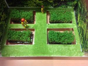 Gemeinschaftsgärten